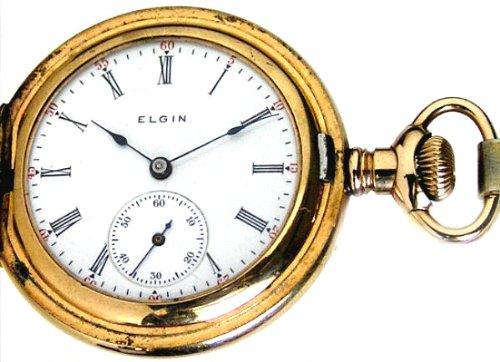 Elgin 10634366