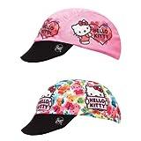 Buff Kid's UV Cap Buff Multi Functional Headwear - Hello Kitty Freehughs, Size Baby