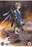 She, The Ultimate Weapon [UK Import]