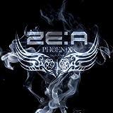 ZE:A 3rd Single - Phoenix (韓国盤)