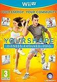 Cheapest Your Shape Fitness Evolved 2013 (Wii U) on Nintendo Wii U