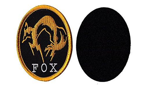 fox-parche-de-velcro-de-metal-gear-solid-the-phantom-pain