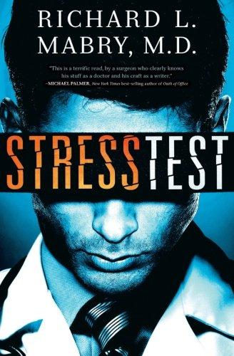 Image of Stress Test