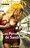 echange, troc Collectif - Les interdits n°353 : les perversions de sandrine