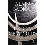 The Logic of Worlds: Being and Event IIby Alain Badiou