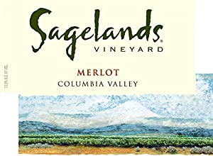 2011 Sagelands Merlot 750 mL