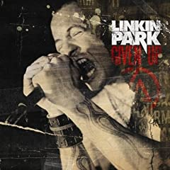 Rock Song of the Year - Linkin Park - Given Up