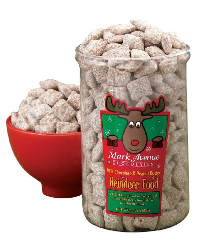 Miles Kimball Reindeer Food Snack Mix front-687834
