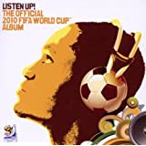 2010: Listen Up! Official Fifa World Cupby Various