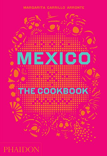 Mexico: The Cookbook image