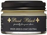 [ブートブラック] BootBlack HIGH SHINE CORT BBハイシャインコート (NEUTRAL(ニュートラル)50g)