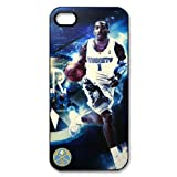 Cellphone accessories iphone5 Cases NBA Denver Nuggets logo