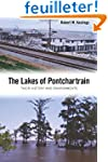 The Lakes of Pontchartrain: Their His...