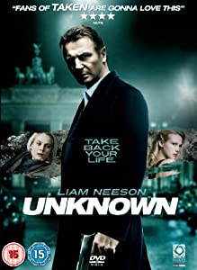 Unknown [DVD] [2011]