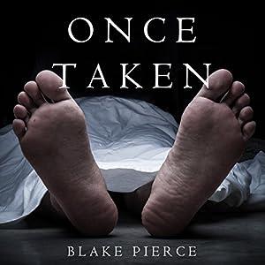 Once Taken Audiobook