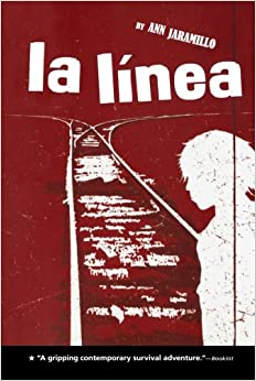 Amazon.com: La Linea: A Novel (9780312373542): Ann