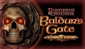 Baldur's Gate Enhanced Edition [Download]
