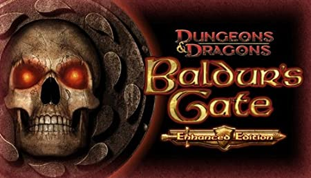 Baldur's Gate Enhanced Edition [Online Game Code]