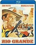 Rio Grande [Blu-ray]