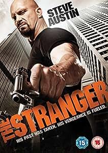 The Stranger [DVD] [2010]