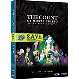 The Count of Monte Cristo: Gankutsuou - The Complete Seriesby Johnny Yong Bosch