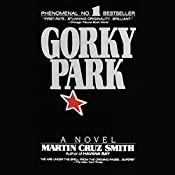 Gorky Park | Martin Cruz Smith