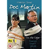 Doc Martin - The Edge - Feature Length Special (Exclusive to Amazon.co.uk) [DVD]by Martin Clunes