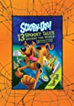 Scooby-Doo! 13 Spooky Tales From Arou...