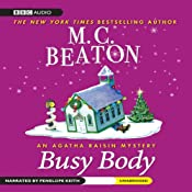 Busy Body | [M. C. Beaton]