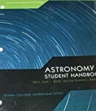 img - for ASTRONOMY 5 Student Handbook for Sierra College 2011-2012 Spring/Summer Edition book / textbook / text book