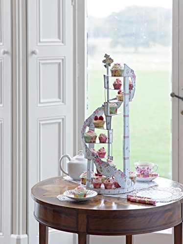 Talking Tables-Truly Scrumptious-Support à gâteau