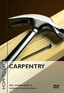 carpentry dvd