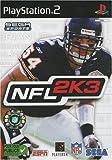 echange, troc NFL 2K3