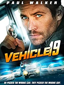 51LyN%2BDQ0oL. SX215  Vehicle 19 (2013) [HD] Thriller