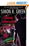 Casino Infernale (Secret Histories (Roc))