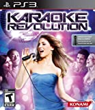 echange, troc Karaoke Revolution Bundle / Game