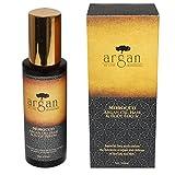 Bennoti Moroccan Argan Oil Hair And Body Serum