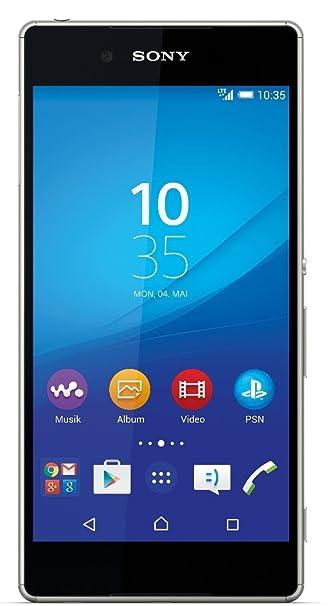 Sony Xperia Z3+ Smartphone débloqué (Ecran: 5.2 pouces - 32 Go)  (import Allemagne)