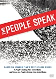 People Speak: Howard Zinn Collector's Edition [DVD] [Import]