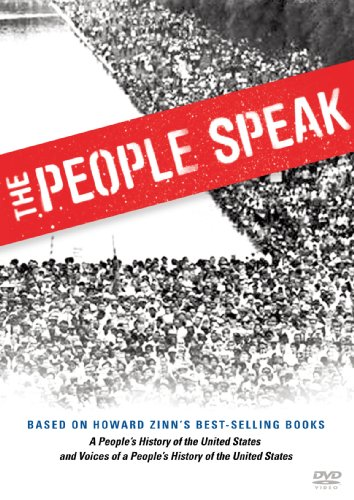 people-speak-howard-zinn-collectors-edition-import-usa-zone-1