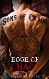 img - for Sons of Chaos (Edge of Chaos MC) book / textbook / text book