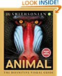 Smithsonian Animal Revised And Updated