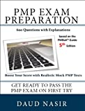 PMP Exam Preparation. 600 Questions with Explanations, 2nd Edition