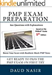 PMP Exam Preparation. 600 Questions w...
