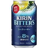 キリン チューハイ ビターズ シークヮーサー 缶 350ml×24本