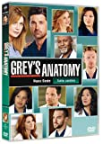 COF. GREY'S ANATOMY ST.9