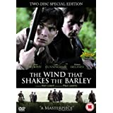 The Wind That Shakes The Barley  (Two Disc Special Edition) [DVD]by Cillian Murphy