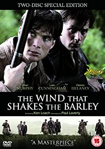 The Wind That Shakes The Barley  (Two Disc Special Edition) [DVD]