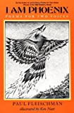 I Am Phoenix: Poems for Two Voices (0064460924) by Fleischman, Paul