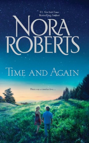 Time and Again by Nora Roberts